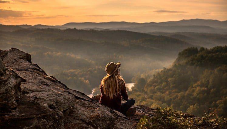O poder curativo do silêncio
