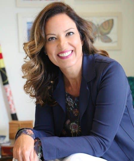 Patricia Serra