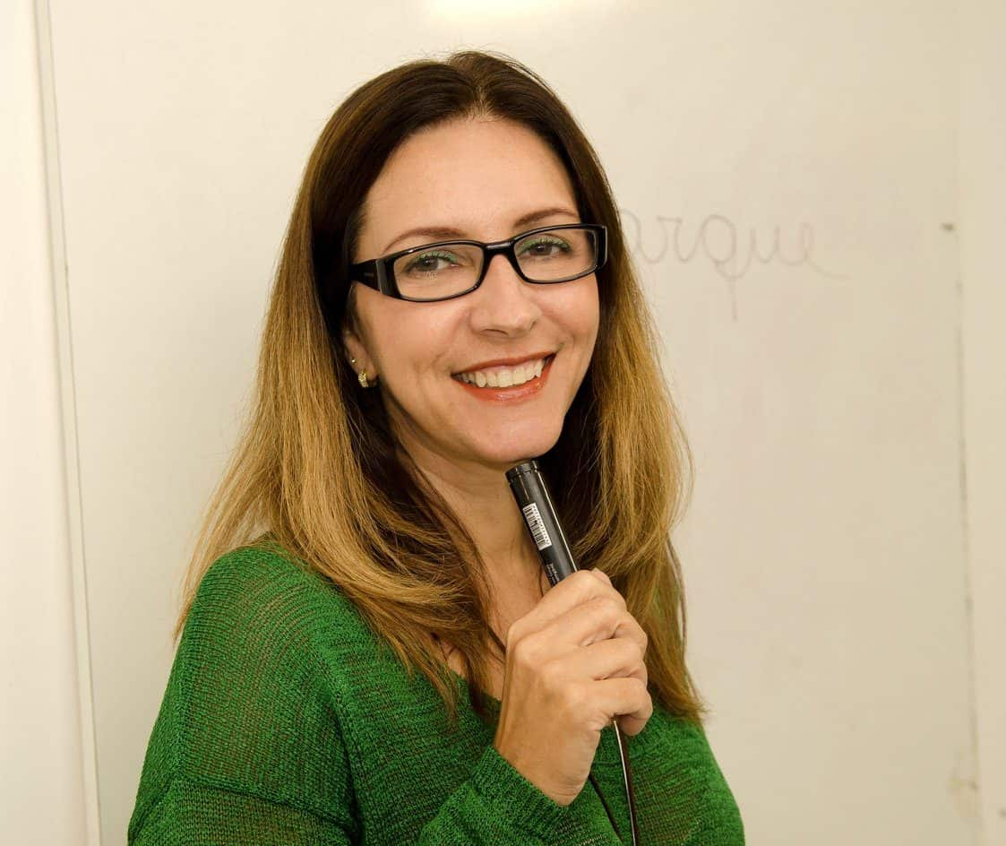Luciana Boschi
