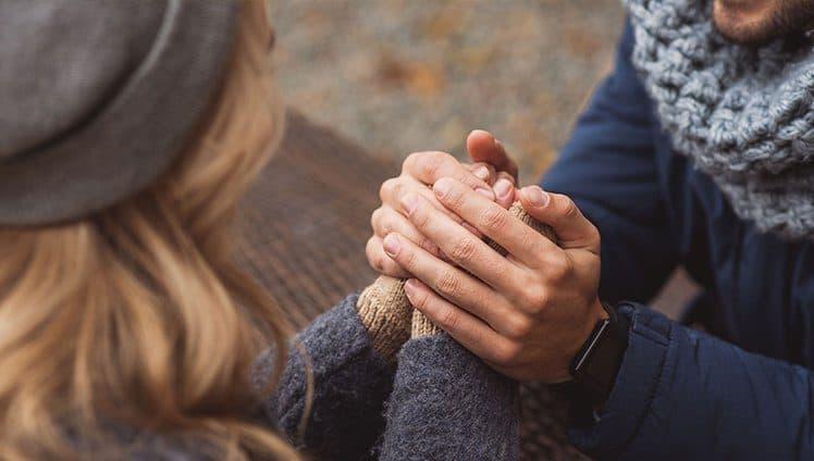 Não existe hora certa para casar site