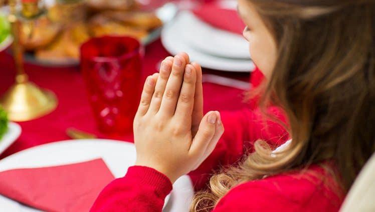 Oração site