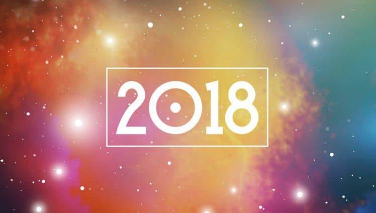 PREVISÕES PARA 2018 site
