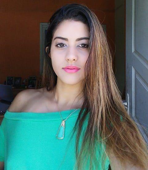 Stephany Lima