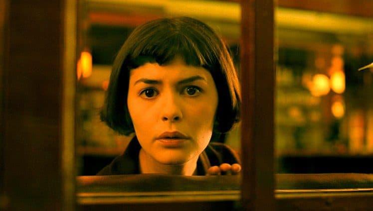 Amélie Poulain site