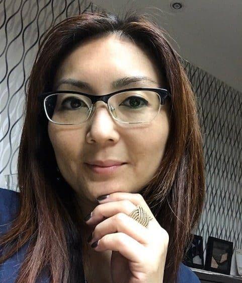 Lucélia Oshiro