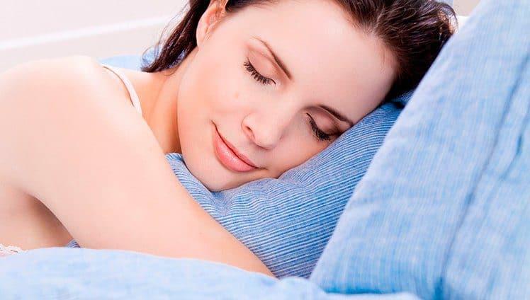 O sono em dia site