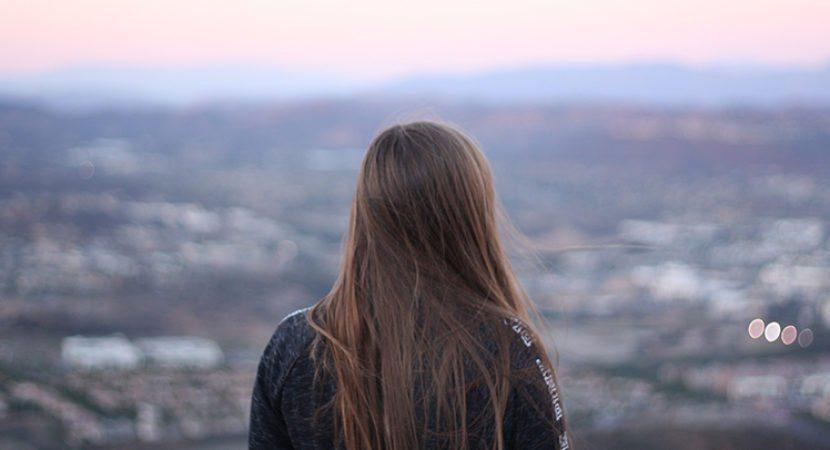 Se sua vida não muda, é porque quem deve mudar é você
