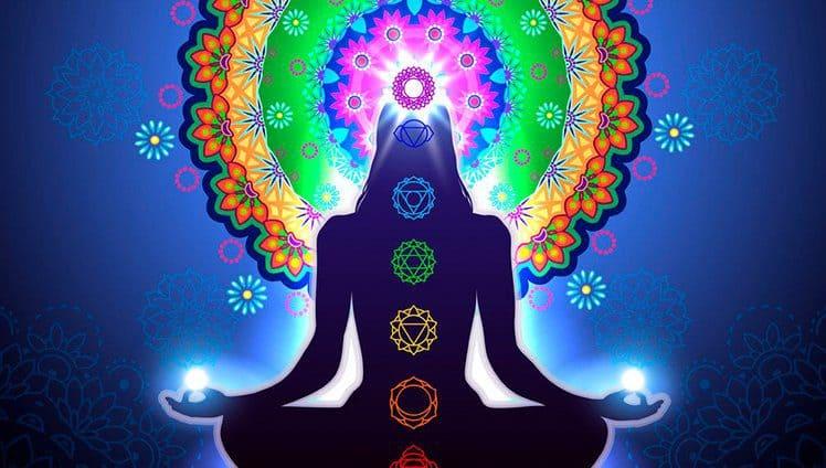 elevar sua frequência vibracional