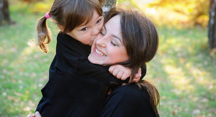 nossos filhos precisam de amor