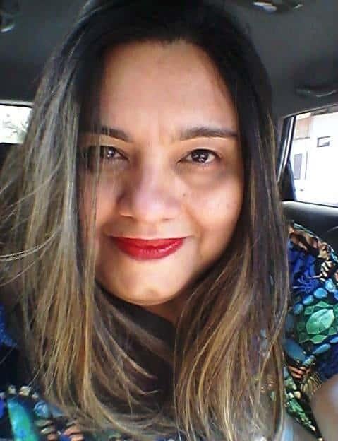 Erica Dourado