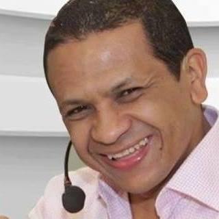 Evaldo Ribeiro