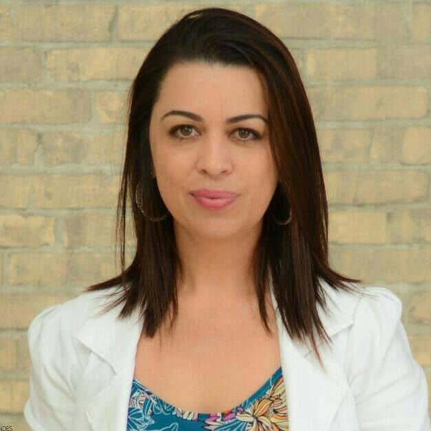 Patrícia Fleury