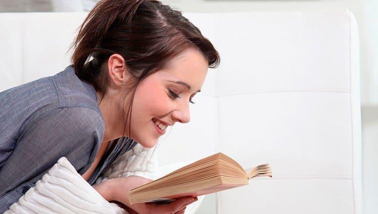 uma leitura que vale a prática