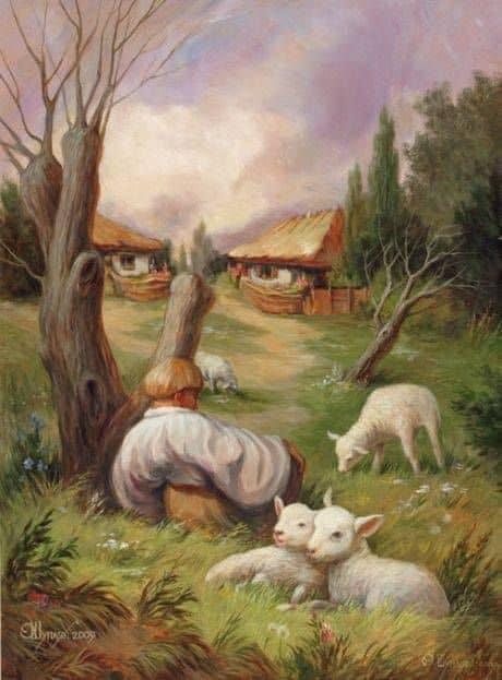 O que você vê na imagem