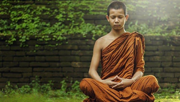 7 dicas dos monges tibetanos