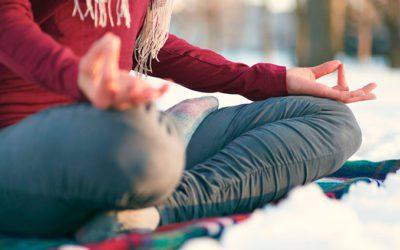 aprendendo a meditar