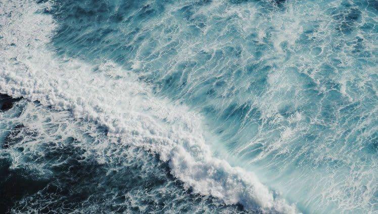 o mar ajuda a curar doenças