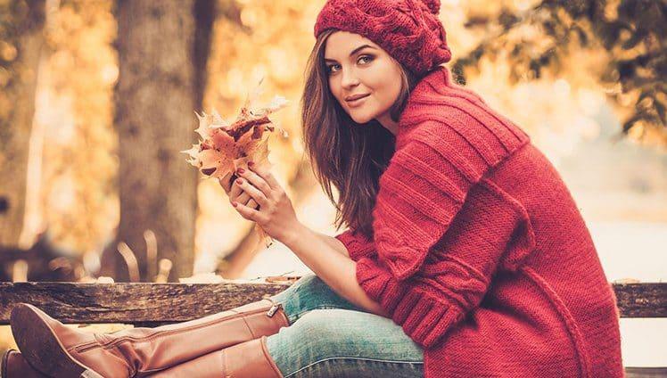 dicas de outono