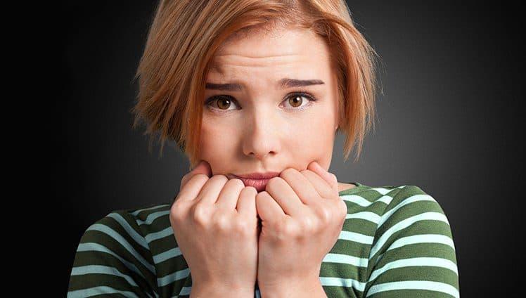 perca o medo de fazer terapia