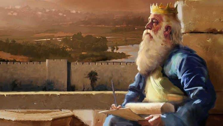 Sabedoria do rei salomão: 5 diferenças entre pessoas