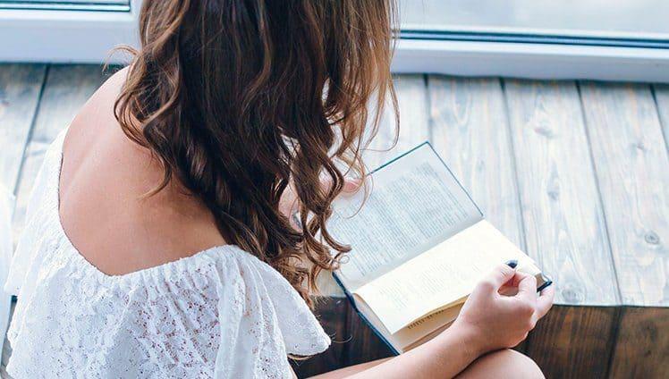 20 benefícios da leitura