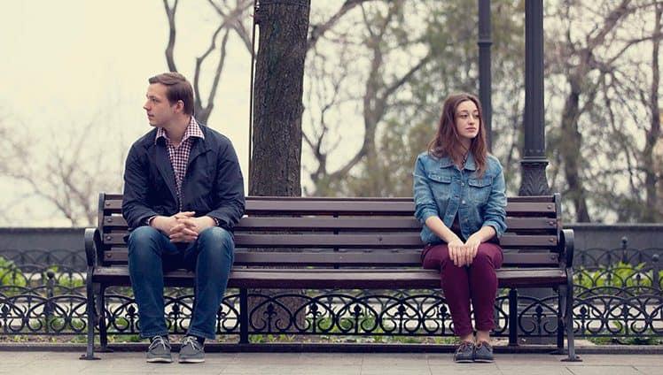 4 coisas que estragam relacionamentos