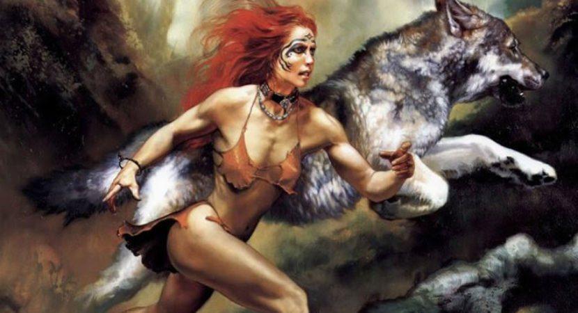 4 Frases Poderosas Do Livro Mulheres Que Correm Com Os Lobos