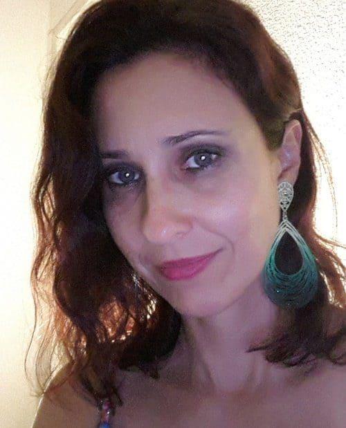 Jane Cristina Andreatta