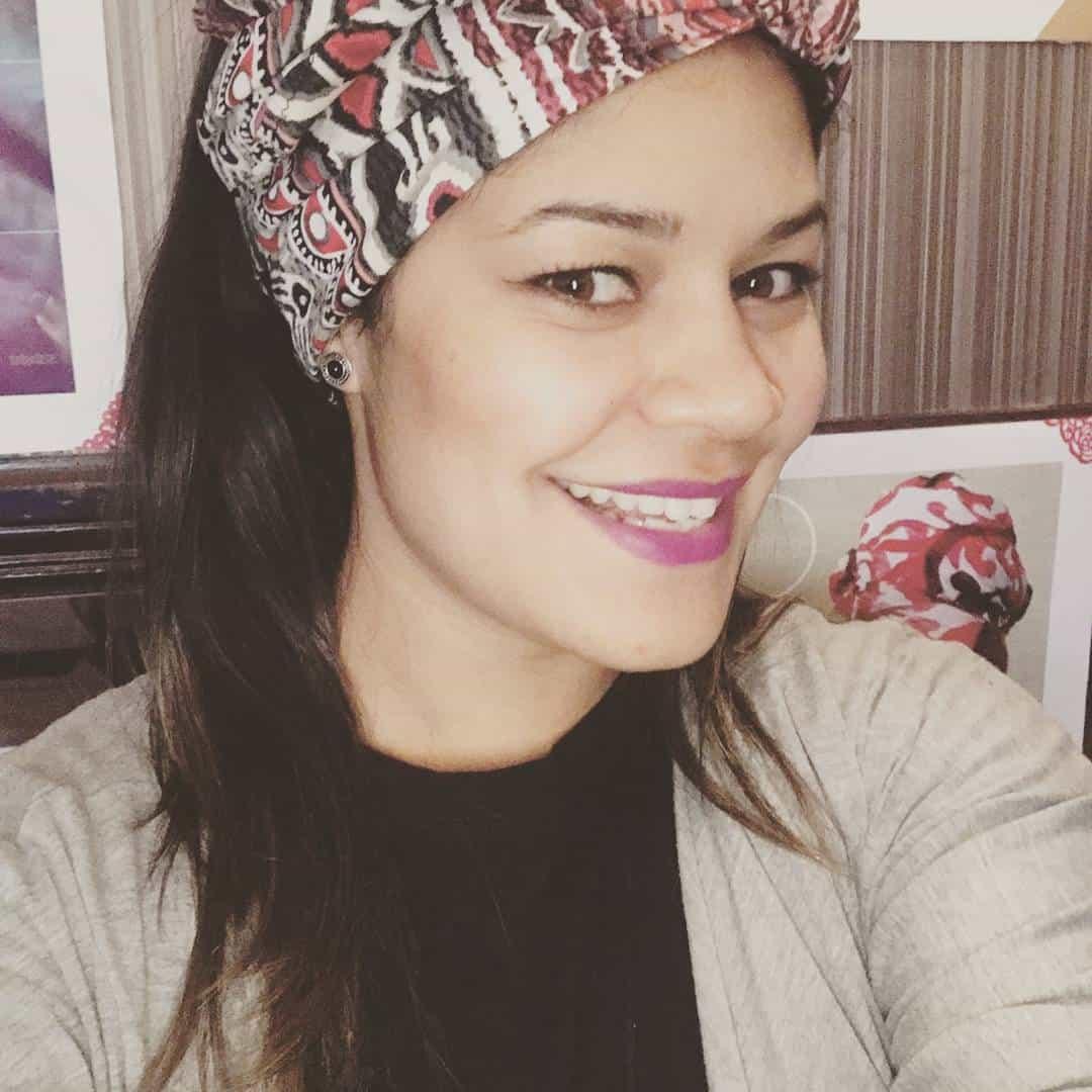Juliana Braga