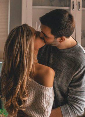 desejo que você se apaixone