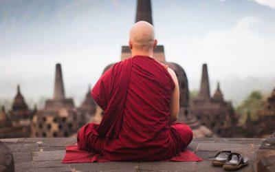 o conto budista