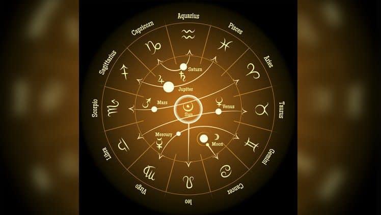Relação com a astrologia