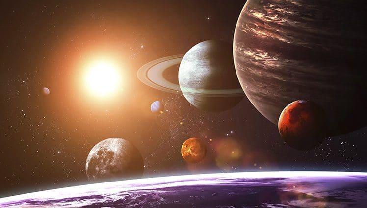 entendendo a astrologia