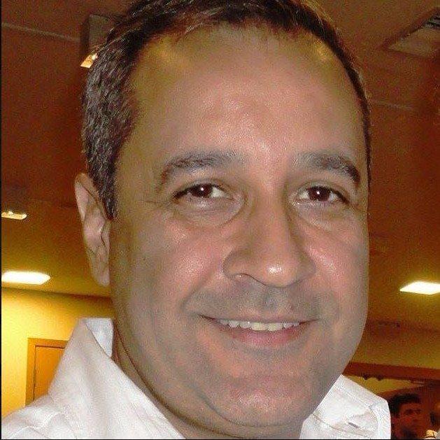 Anibal Teixeira