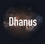 Dhanus