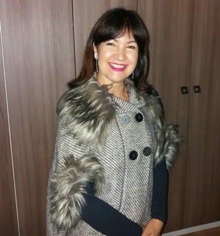 Maria Solange Lucindo Magno