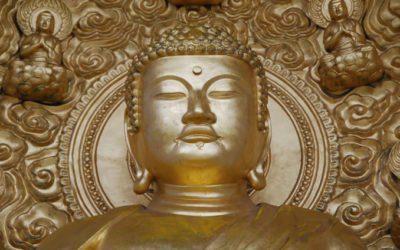 Esta parábola budista