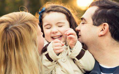 Pais: seus filhos precisam