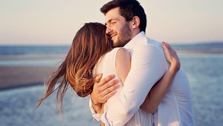 Para ser feliz no amor