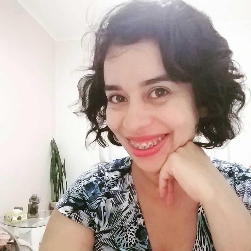 Fernanda Alcântara
