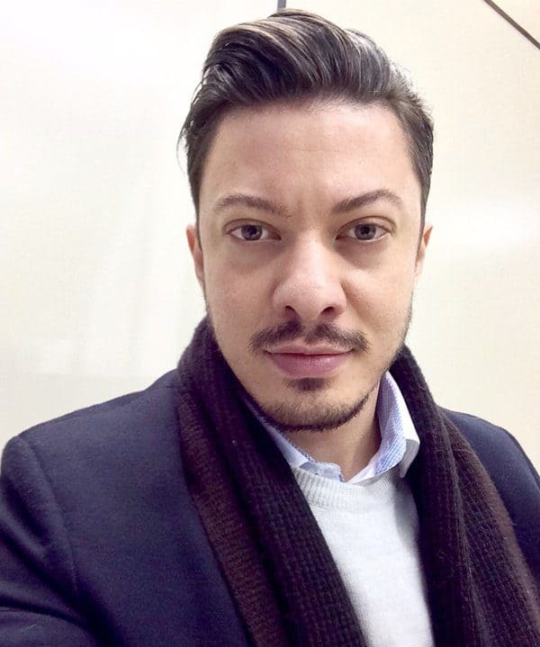 Willian S. Silva