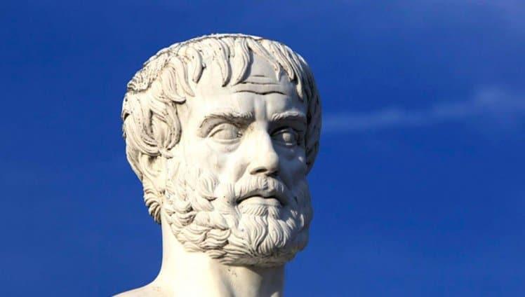 Complexo de Aristóteles