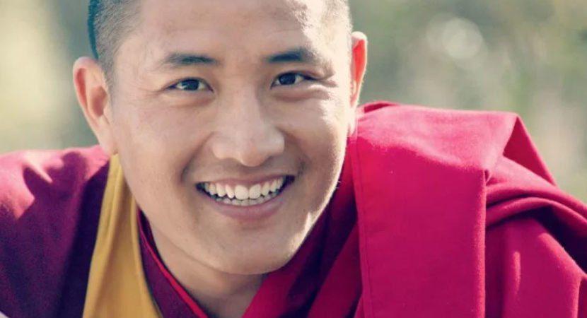 Conheça o médico tibetano