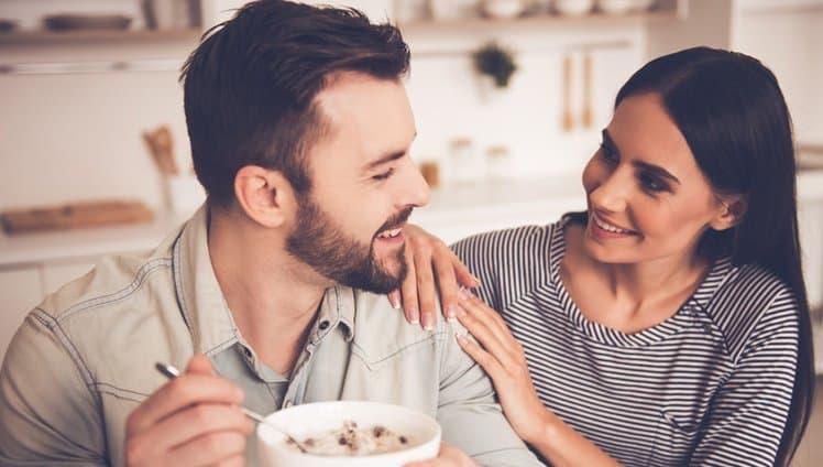 7 coisas que casais felizes