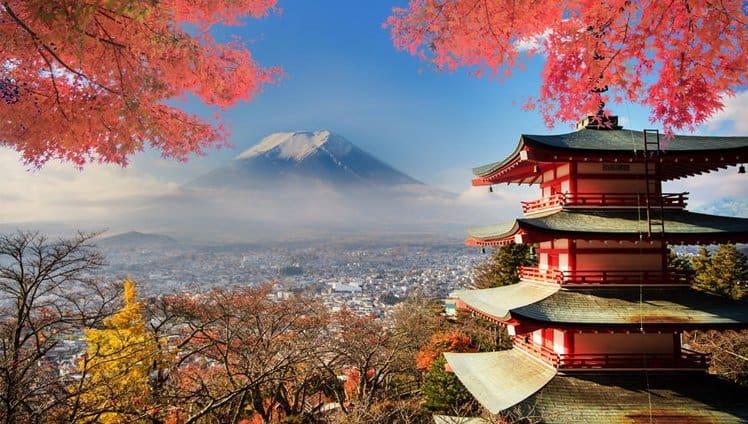 7 provérbios japoneses