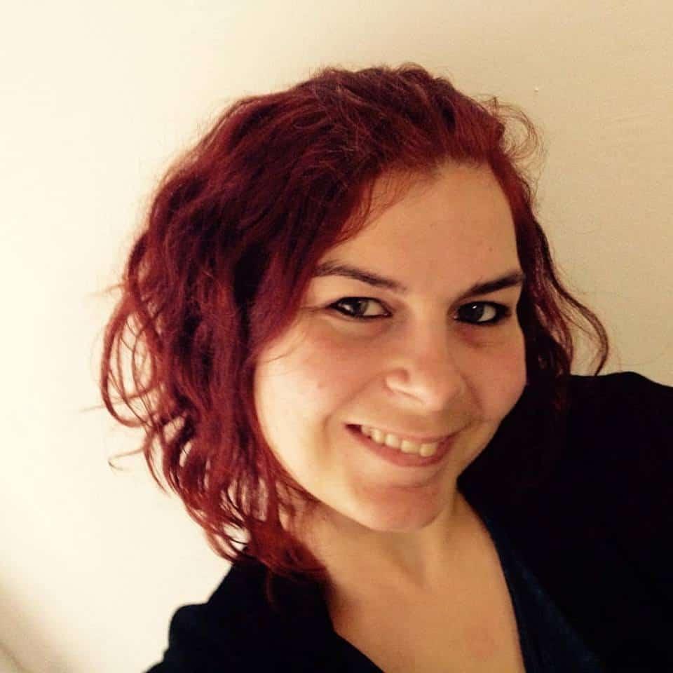 Nicia Cruz