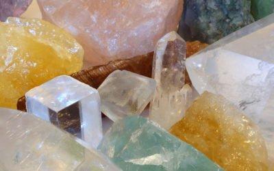 conheça os melhores cristais
