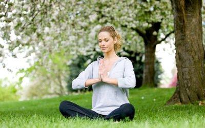 Respirar para curar