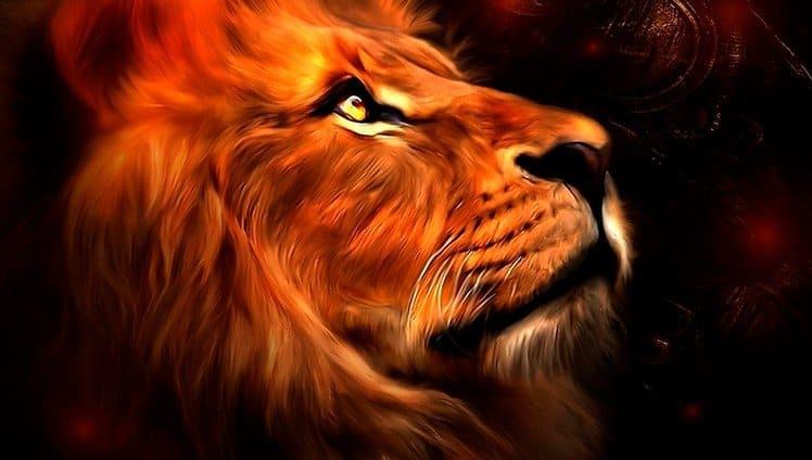 Signo de Leão: O Majestoso!
