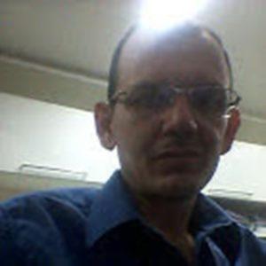 Mardonio Araújo